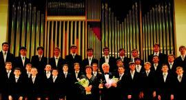 Koncert Charkowskego Chóru Chłopięcego