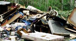 Problemy z selekcją odpadów