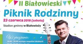 II Białowieski Piknik Rodzinny