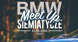 BMW Meet Up Siemiatycze.