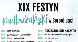 Festyn Nadbużański w Serpelicach