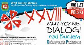 XXVIII Muzyczne Dialogi nad Bugiem