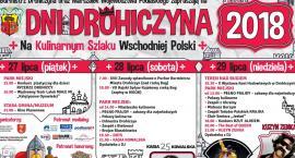 Dni Drohiczyna – na Kulinarnym Szlaku Wschodniej Polski