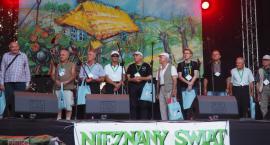 V Przegląd Harmonijkarzy podczas Festiwalu Wielu Kultur i Narodów