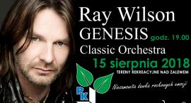 Ray Wilson Genesis Classic Orchestra oraz Dżem