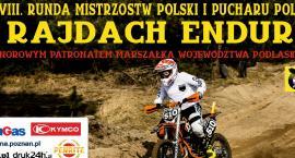 VII i VIII runda Mistrzostw Polski w rajdach enduro