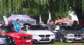 BMW Mett Up Siemiatycze
