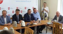 Gmina Dziadkowice doczeka się scaleń -