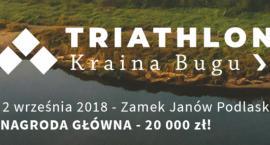 Triathlon Kraina Bugu