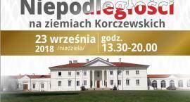 100- lecie odzyskania Niepodległości na ziemiach Korczewskich