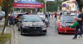 Samochodowe Eliminacje Białegostoku.
