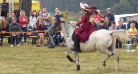 Z koniem za pan brat  - Festyn w Putkowicach Nadolnych