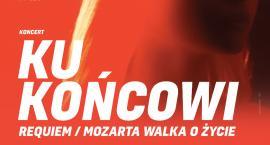 Koncet A-dur i Requiem Mozarta