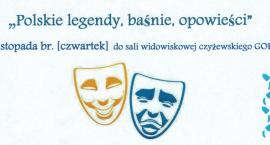 XIII Regionalne Spotkania Teatralne