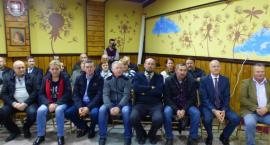 Nowy wójt i pierwsza sesja w Dziadkowicach