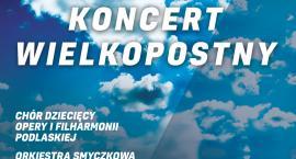 Koncert Wielkopostny