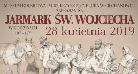 Jarmark Świętego Wojciecha w Ciechanowcu