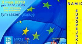 Namiot Europejski - Debata