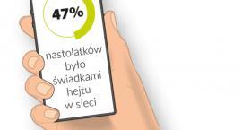 Internet – szansa i zagrożenie  Wybory do UE już 26 maja