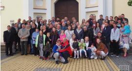 Zjazd Półtoraków w Grannem