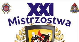 XXI Mistrzostwa Województwa Podlaskiego w Sporcie Pożarniczym.