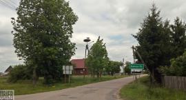 Spalarnia opon w sąsiedztwie Puszczy Białowieskiej
