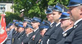 Brańsk - 100 lecie OSP i powiatowe święto strażaków