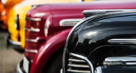 Rosną ceny polskich aut zabytkowych