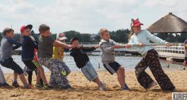 Piraci na plaży