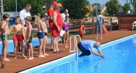 Hajnowskie baseny już otwarte.