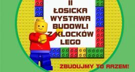 II Łosicka Wystawa Budowli z Klocków Lego