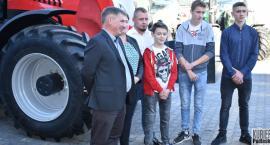 Puchar Złotego Klienta u Arbaszewskich w Klepaczach