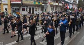 Święto Niepodległości w Hajnówce