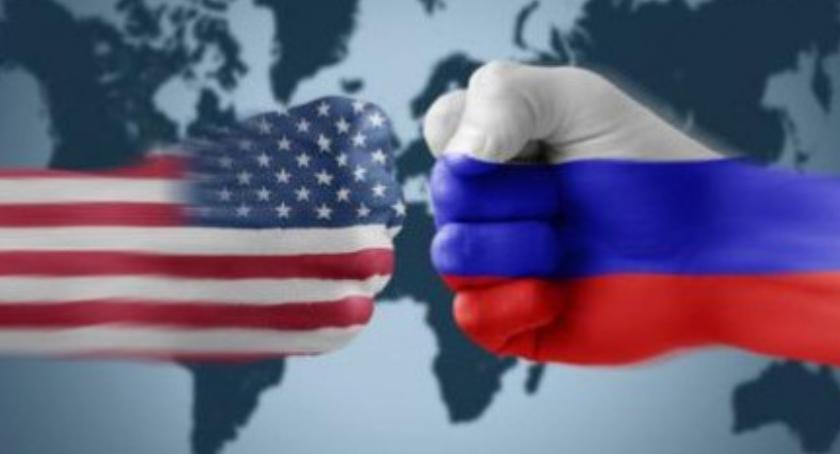Aktualności, Straszenie Rosją - zdjęcie, fotografia