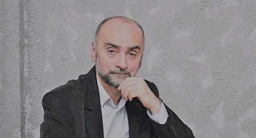 Aktualności, Rozmowa burmistrzem Piastowa Grzegorzem Szuplewskim - zdjęcie, fotografia