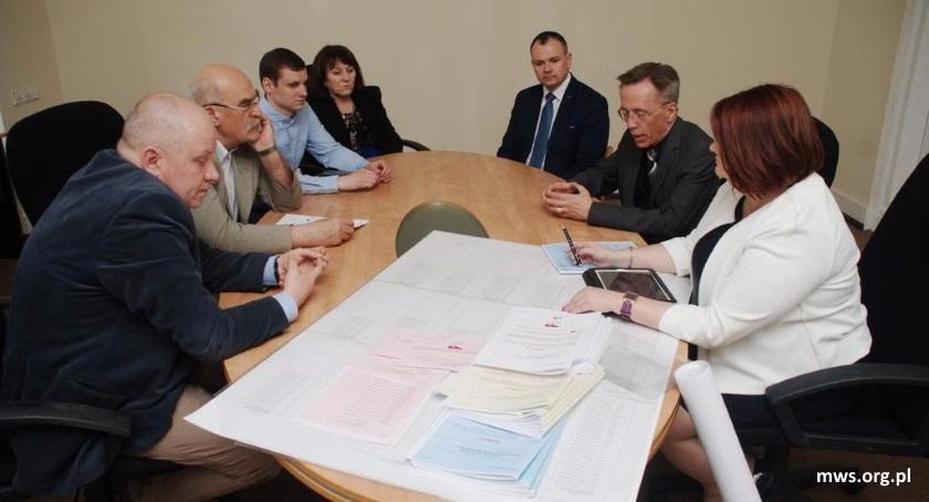 News, Konsultacje nowych wzorów głosowania wyborach samorządowych - zdjęcie, fotografia
