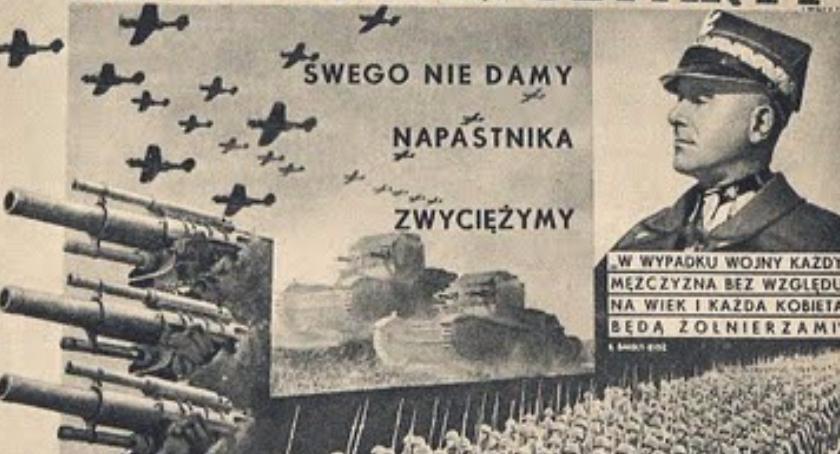 News, Wojna Polska pierwsi stawiliśmy zbrojny opór - zdjęcie, fotografia