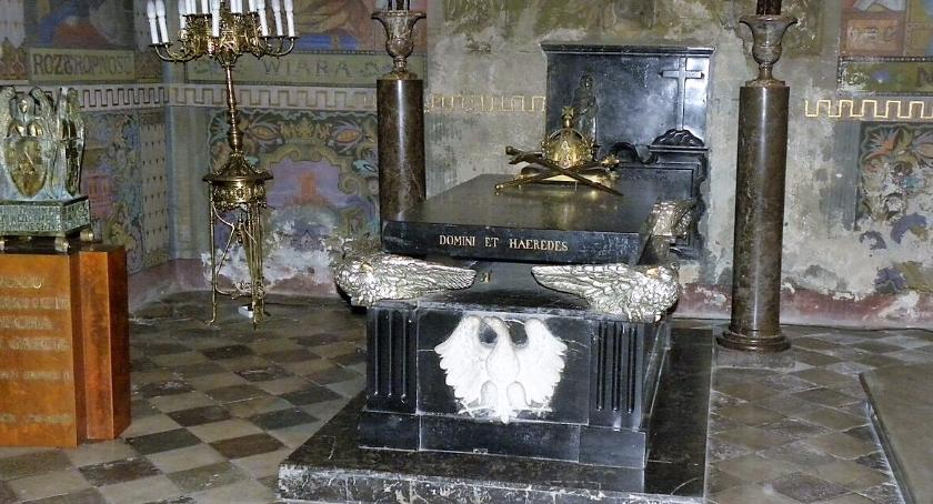 Mazowsze, Bolesław Krzywousty spoczywa płockiej katedrze - zdjęcie, fotografia