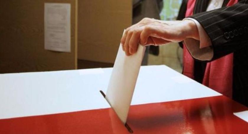 News, Kiedy odbędą wybory samorządowe - zdjęcie, fotografia