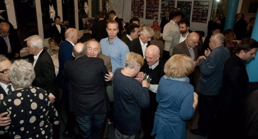 News, Przedświąteczne spotkanie Solidarności Ursusie - zdjęcie, fotografia