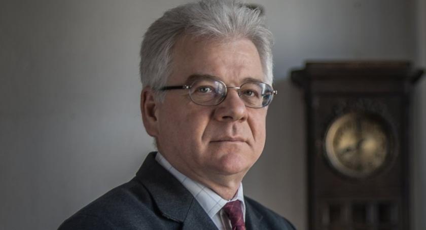 News, Jacek Czaputowicz Ministrem Spraw Zagranicznych - zdjęcie, fotografia