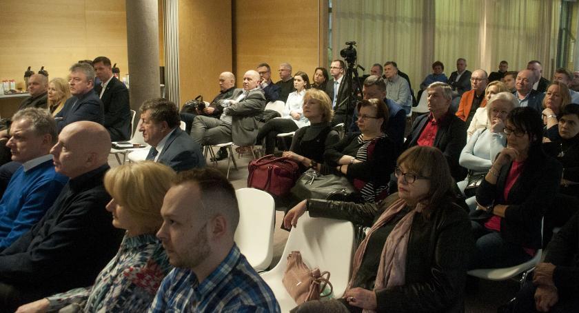 Polska, Ogólnopolska konwencja Bezpartyjnych - zdjęcie, fotografia