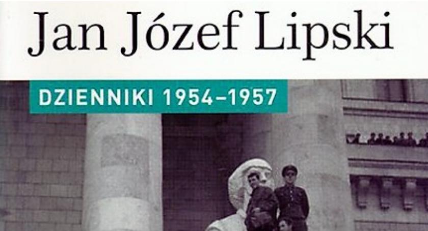 Aktualności, Warszawa uczciła pamięć Józefa Lipskiego - zdjęcie, fotografia