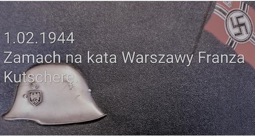 Aktualności, Śmierć Warszawy - zdjęcie, fotografia