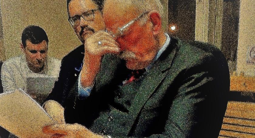 Aktualności, poprowadzi mandaty radnych województwa mazowieckiego - zdjęcie, fotografia