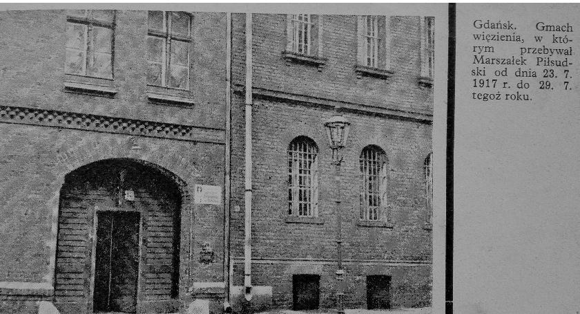 Aktualności, Historia Warszawie aresztowano Józefa Piłsudskiego - zdjęcie, fotografia