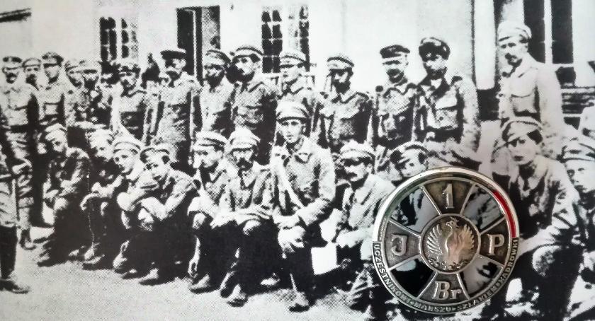 Aktualności, Historia sierpnia rocznica Czynu Legionowego - zdjęcie, fotografia