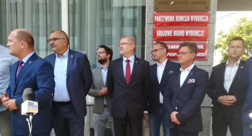News, Bezpartyjni samorządowcy całej Polsce! - zdjęcie, fotografia