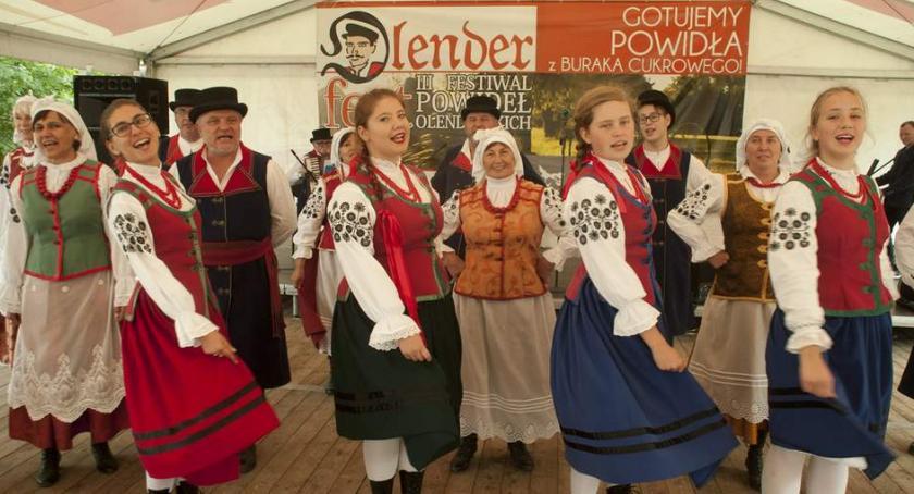 News, Festiwal Powideł Olenderskich [ZDJĘCIA] - zdjęcie, fotografia