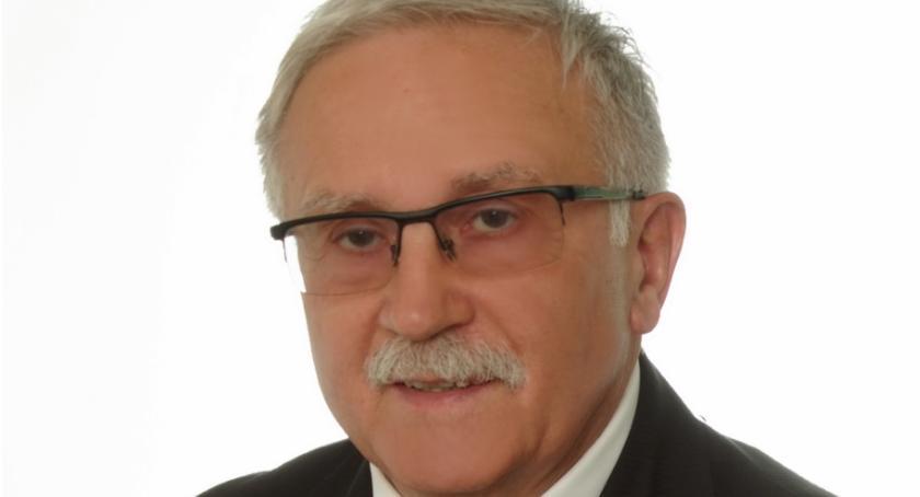 Okręg 7, Andrzej Ryszard Kicman - zdjęcie, fotografia